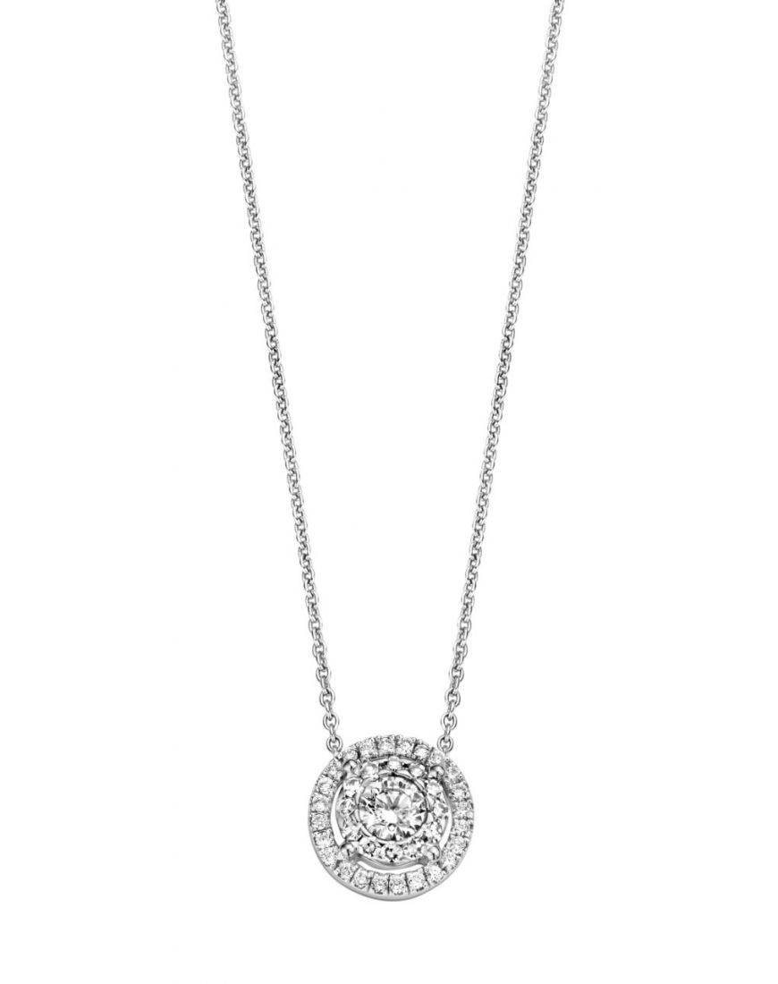 Kuldkaelakee teemantidega
