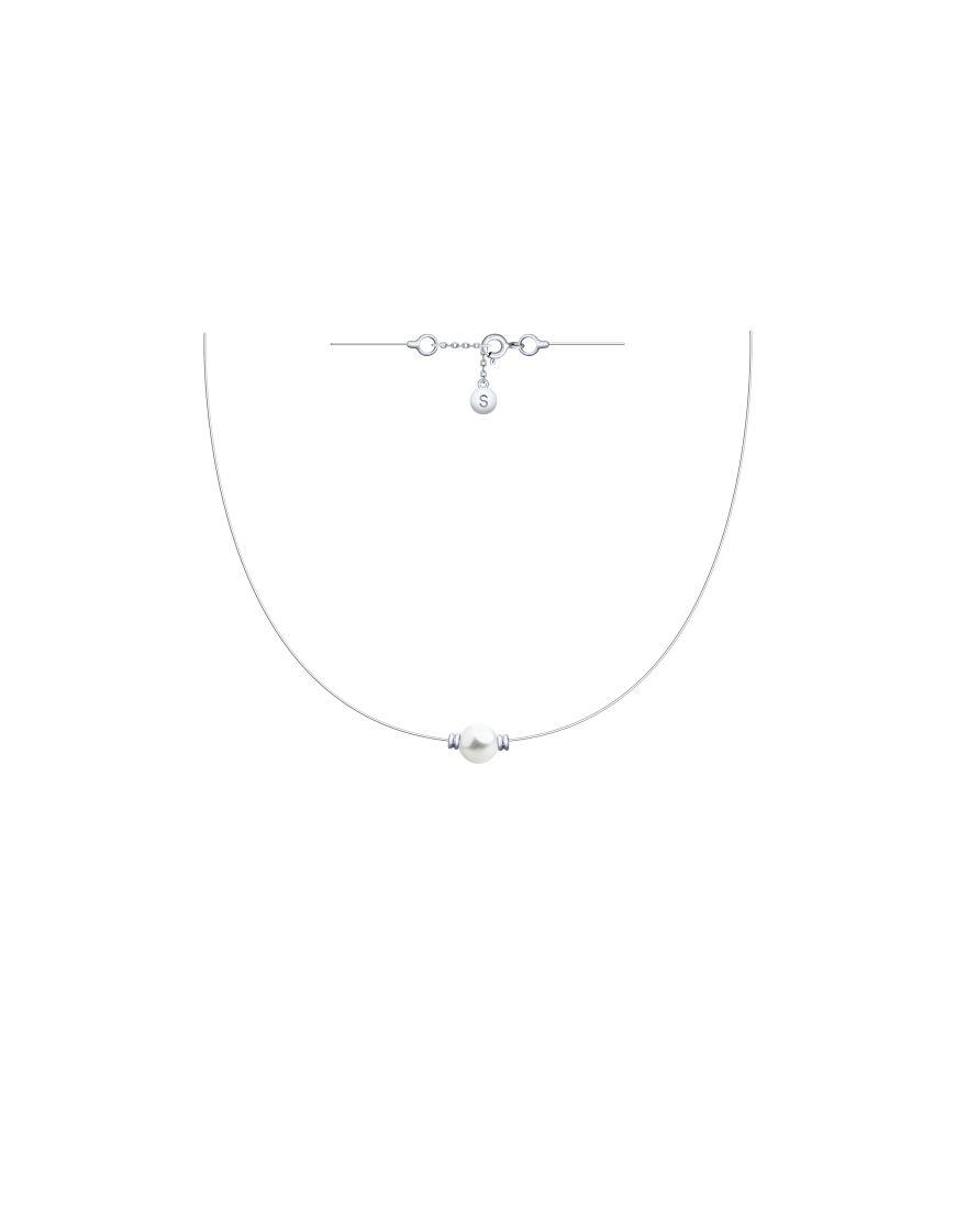 SOKOLOV Sterling Silver necklace 42cm