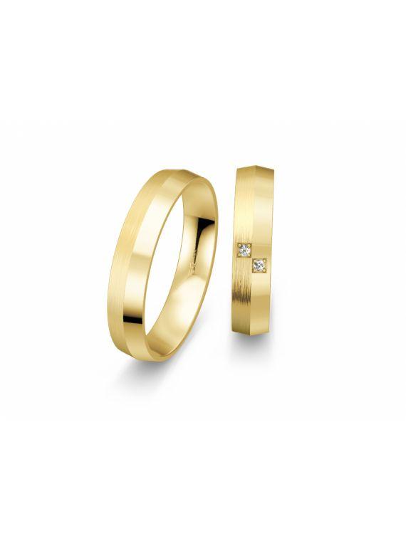 Abielusõrmused BREUNING