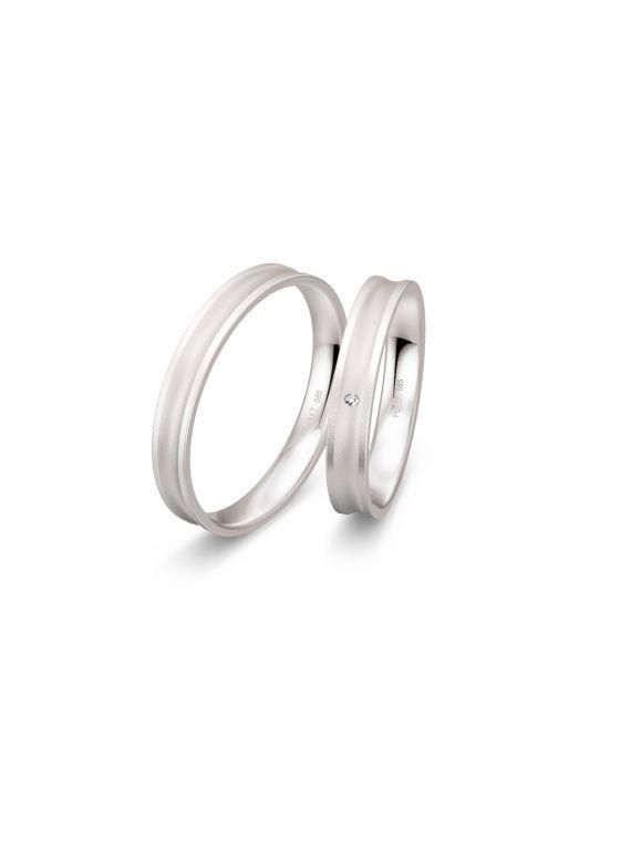 Abielusõrmused BREUNING - Paar