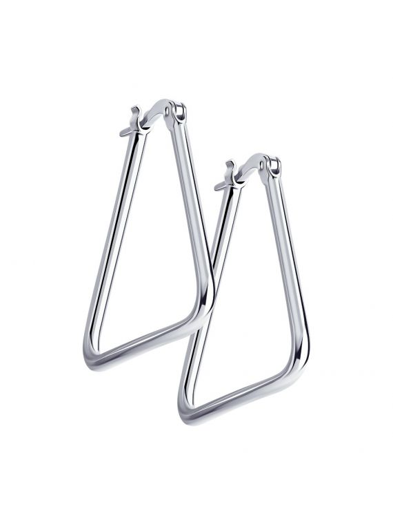 SOKOLOV Sterling Silver Earrings
