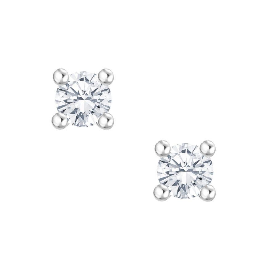 100ct earrings