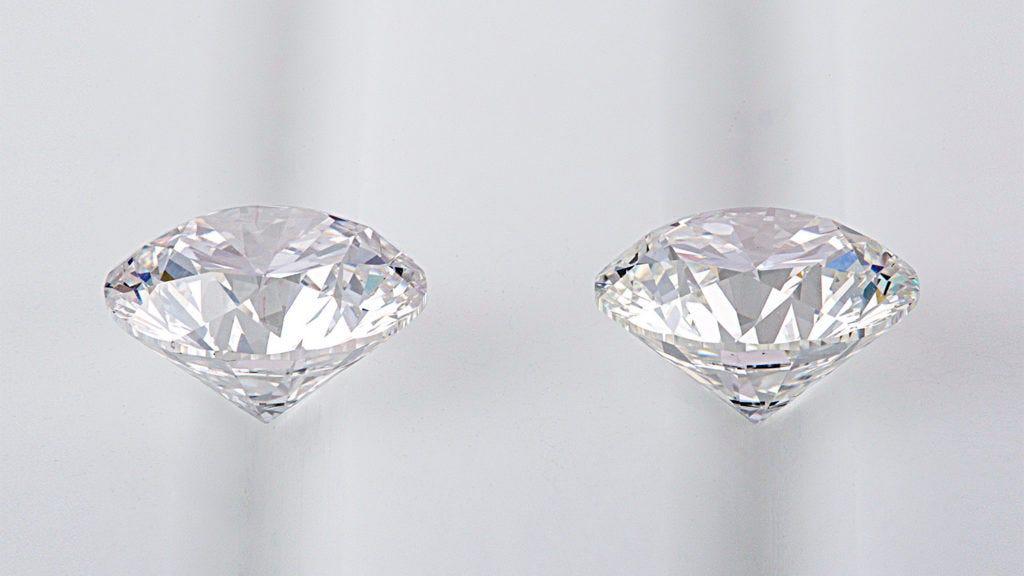 Почему природные бриллианты лучше искусственных