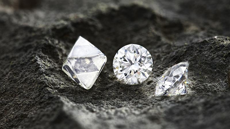 Факторы увеличения спроса на природные бриллианты
